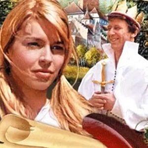 Как выйти замуж за короля, фильм сказка 1969 Германия в гостях у сказки video фильм для маленьких детей киносеанс онлайн сказочное видео увидеть youtube