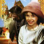 Мальчик с пальчик, фильм сказка (1985)