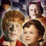 Малыш и Карлсон, который живёт на крыше, фильм сказка (1971)
