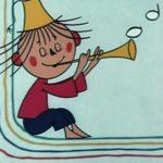 Музыкальный мультфильм Дореми (1986)
