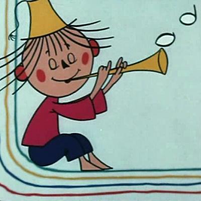 Музыкальный мультфильм Дореми для детей