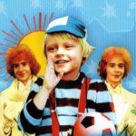 Незнайка с нашего двора, фильм сказка 1983 Носов коротышки для детей и родителей смотреть старое доброе кино СССР видео фильм бесплатно в хорошем качестве