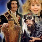 Новое платье короля, фильм сказка (1994)