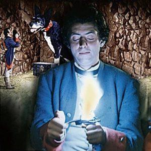 Огниво, фильм сказка 1959 ГДР Андерсен в гостях у сказки любимое детское кино снятое в СССР Советском Союзе отличного высокого качества