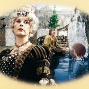 Подмененная королева, фильм сказка 1984 ГДР видеофильм ютуб для всей семьи хорошего качества онлайн просмотр здесь много сказок