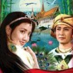 Принцесса-павлин, фильм сказка (1982)
