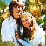 Принцесса с мельницы, фильм сказка 1994 Чехия кино для детей видеофильм ютуб для всей семьи хорошего качества онлайн просмотр здесь много сказок