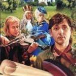 Шестеро странствуют по свету, фильм сказка (1972)