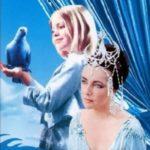 Синяя птица, фильм сказка 1976 СССР Америка детский фильм смотреть хорошее кино для детей видео СССР онлайн бесплатно ютуб сеанс хорошее качество