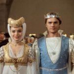 Соленый принц, фильм сказка 1982 Чехословакия видеофильм ютуб для всей семьи хорошего качества онлайн просмотр здесь много сказок