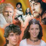 Три золотых волоса, фильм сказка 1982 Чехословакия братья Гримм самые лучшие советские фильмы сказки СССР смотреть онлайн для маленьких ребят и мам и пап