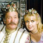 Волшебный кошелек, фильм сказка 1996 производство Германия Чехия мир фильмов сказок красивые актёры смотреть онлайн без регистрации все сказки хорошего качества