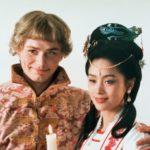 Волшебный портрет, фильм сказка 1997 Китай Россия детская сказка смотрите наше кино видео фильмы онлайн бесплатно видеоплеер на нашем сайте