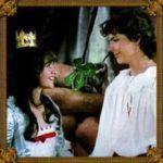 Златовласка 2. Приключения принцессы Юлии, фильм сказка 1987 Чехия в гости к сказке любимое детское кино снятое в СССР Советском Союзе отличного высокого качества