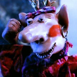 Ах, принцесса! мультфильм (1987) кукольные сказки детский онлайн