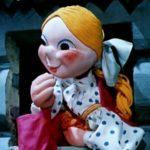 Аленушка и солдат, мультфильм (1974) кукольная детская сказка