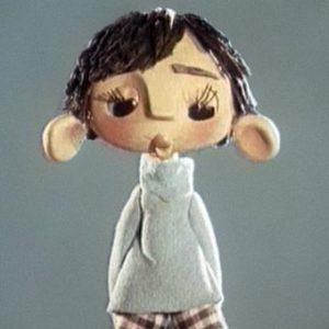 Бачо едет к бабушке, мультфильм (1979) кукольный мультик сказка