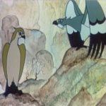 Баллада о Соколе и Звезде, мультфильм (1978)