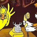 Бюро находок, мультфильм, все серии детская сказочная история