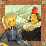 Черная курица, мультфильм (1975) сказка Погорельского о подземных жителях