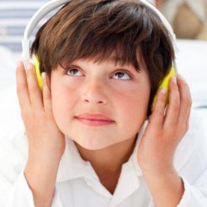 Слушать аудиокниги для детей