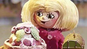Дом для Кузьки, мультфильм (1984) детская сказка про домовёнка девочку и Нафаню