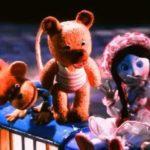 Голубая стрела, мультфильм (1985) детская сказка Джанни Родари путешествие
