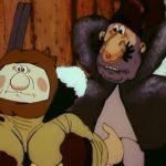 Ишь ты, масленица! мультфильм (1985) армянский смотри