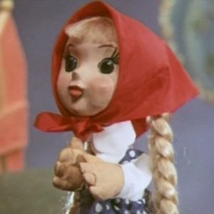 Как аукнется, так и откликнется, мультфильм (1975) кукольная сказка