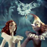 Как Тоску одолели, мультфильм (1978) кукольная детская сказка