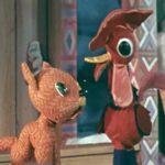 Катавасия, мультфильм (1974) сказка кукольный спектакль для детей смотрите