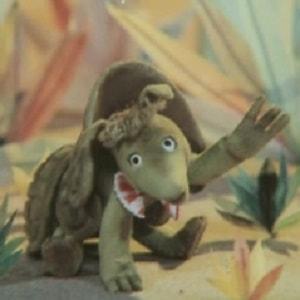 КОАПП. Когда я был маленьким, мультфильм (1985) сказки о природе кукольный советский онлайн