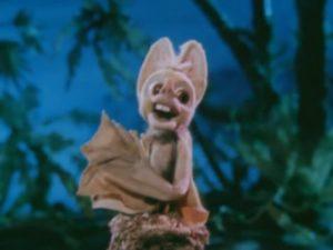 КОАПП. Кошмар на Амазонке, мультфильм (1988) рассказы о животных кукольная сказка детям онлайн смотрите