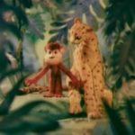 КОАПП. Пробег, мультфильм (1987) смотрите кукольную сказку про зверей