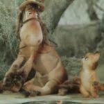 КОАПП. Сонное царство (1985) о животном мире рассказы для детей онлайн бесплатно