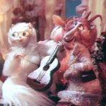 Кошкин дом, мультфильм (1982) смотрите детскую сказку онлайн