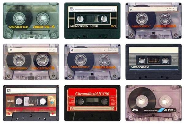 аудиозаписи на магнитной ленте магнитофонная кассета сказок