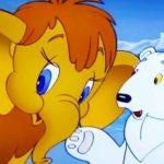 Мама для мамонтёнка, мультфильм (1981) детский мультик сказка с песенкой про мамонтёнка
