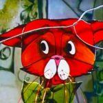 Месть кота Леопольда, мультфильм (1975) про злого кота выпившего таблетки Озверин