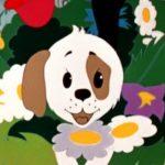 Просто так, мультфильм (1976) детская сказка