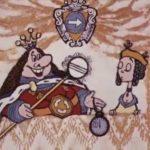 Состязание, мультфильм (1974) для детей