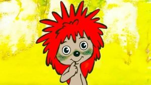 Удивительная бочка, мультфильм (1983) сказки Сергея Козлова для детей смотреть бесплатно