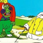 Ух ты, говорящая рыба! мультфильм (1983) армянская сказка для детей смотреть Ээх