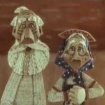Верешок, мультфильм (1984) коми пермяцкие сказки
