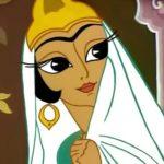 Волшебная серна, мультфильм (1980) узбекская сказка