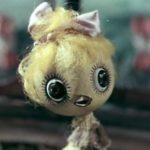 Здравствуйте, тетя Лиса! мультфильм (1974) кукольный мультик сказка про цыплят и лису