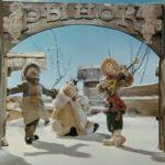 Жадный богач, мультфильм (1980) кукольная сказка по стихотворению Михалкова