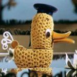 Знаменитый утенок Тим, мультфильм (1973)