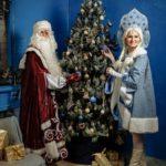 А как вы встречаете сказочную новогоднюю ночь?
