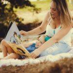 Как привить ребенку любовь к чтению книг?